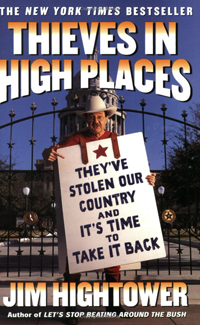 Thieves in High Places